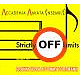 accademia amiata ensemble strictly off limits
