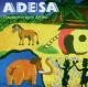 adesa traumreise nach afrika