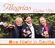 alegrias guitar trio one night in sevilla