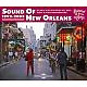 algiers brass band/ridgley,tommy/darnell sound of new orleans 1992-2005