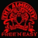 almighty,the free 'n' easy-the almighty collection
