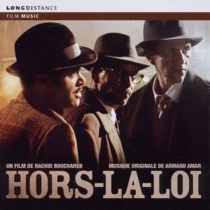 amar,armand/+ - hors-la-lois (filmmusik) (long dista)