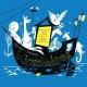 andre,l'orchestre symphonique de la radi les carnaval des animaux