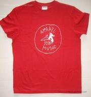 apparel-t-shirt-red-size-xl