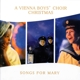 a vienna boys' choir songs for mary