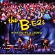b-52's,the with the wild crowd-live in athens