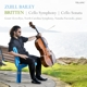 bailey,zuill cello sinfonie/cello sonate