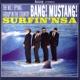 bang! mustang! surfin' nsa