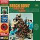 beach boys little saint nick-christmas album