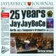 berlin jazz composers orchestra/griese,c 25 jahre jayjaybece 1987-2012