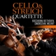 boccherini,beethoven,dworschak,mozart cello-und streichquartette