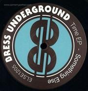 bress-underground-time-ep