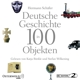 b�rkle,katja/wilkening,stefan h.sch?fer: deutsche geschichte in 100 ob