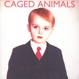 caged animals the overnight coroner