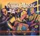 caillier,jackie & cajun cousins,the authentic cajun music from southwest lou