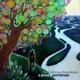 california honeydrops,the a river's invitation