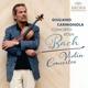 carmignola,giuliano/concerto k?ln bach: violinkonzerte