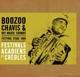 chavis,boozoo festival stage 1989: festivals acadiens