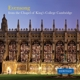 choir of king's college cambridge/+ evensong from king's college
