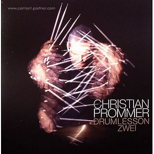 christian prommer - drumlession zwei (back in) (!K7)