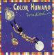 color humano madiba