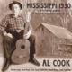 cook,al mississippi 1930