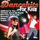countdown singers,the dancehits for kids vol.5