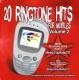 crazy chicken presents 20 ringtone hits for mobiles v