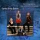 cypress string quartet mittlere streichquartette/streichquartet