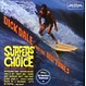 dale,dick/+ surfer's choice