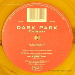 dark park - exorzist
