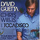 david guetta & chris willis vs tocadisco tomorrow can wait BACK IN