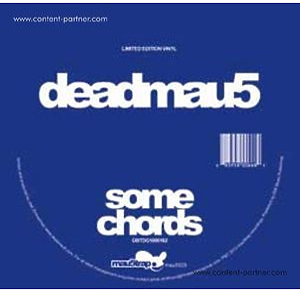 deadmau5 - some chords (mau5trap)
