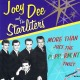 dee,joey and the starliters more than just the peppermint twist