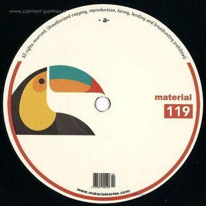 de la swing - material119 (material series)