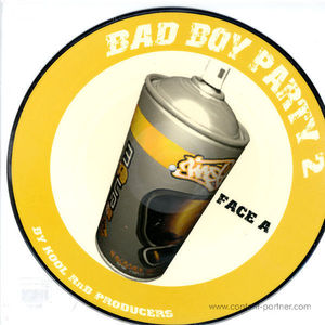 dj kool - bad boy party vol.2 (bbp)