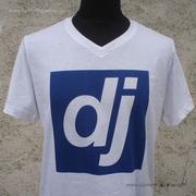 djshop-t-shirt-blaues-dj-logo-gre-l