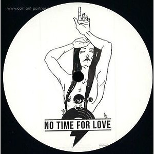 egal 3 - holdon ep (no time for love)