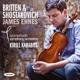 ehnes/karabits/bournemouth so violinkonzert 1/violinkonzert op.15