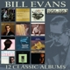 evans,bill 12 classic albums: 1956-1962