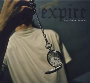 expire - pendulum swings (bridge nine records)