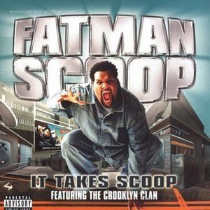fatman scoop - it takes scoop (def jam)