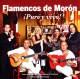 flamencos de moron puro y vivo