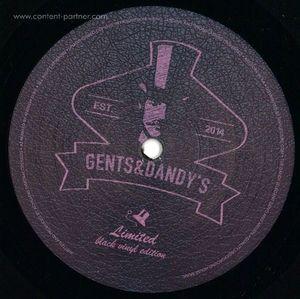 fog - subtle warmth ep (gents & dandy's records)