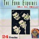 four esquires,the love me forever