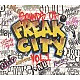 freak city sounds of freak city vol.1