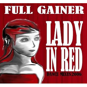 full gainer - lady in red (dst/housen)