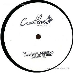 giuseppe cennamo - imprints in my mind (carillion limited)