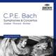 goebel/pinnock/richter sinfonien & konzerte