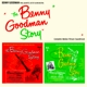 goodman,benny the benny goodman story-complete motion